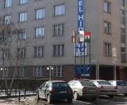 Hotel Hid Budapest - 3-Sterne Hotel in Budapest