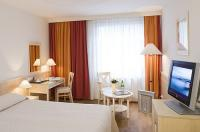 Bio-Executive Zimmer In Budapest - Mercure City Center Budapest - Hotel Zimmer In Budapest