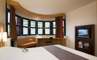 3* Ibis Heroes Square Hotelzimmer in Budapest