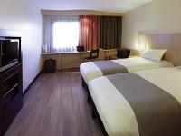Hotel Ibis Heroes Sqare - Bequmes Zimmer in Budapest